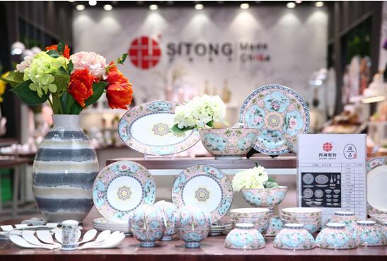 打造家居品质盛宴2018上海尚品家居展盛大启幕