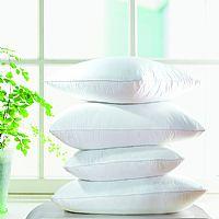 红豆家纺方垫、单人枕产品图片展示