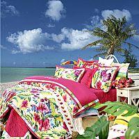 黛富妮家纺浓情夏威夷产品图片展示