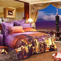 黛富妮家纺时尚台北产品图片展示