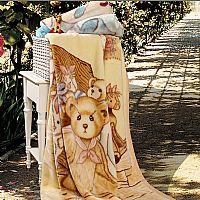 家居用品系列-拉舍��毯