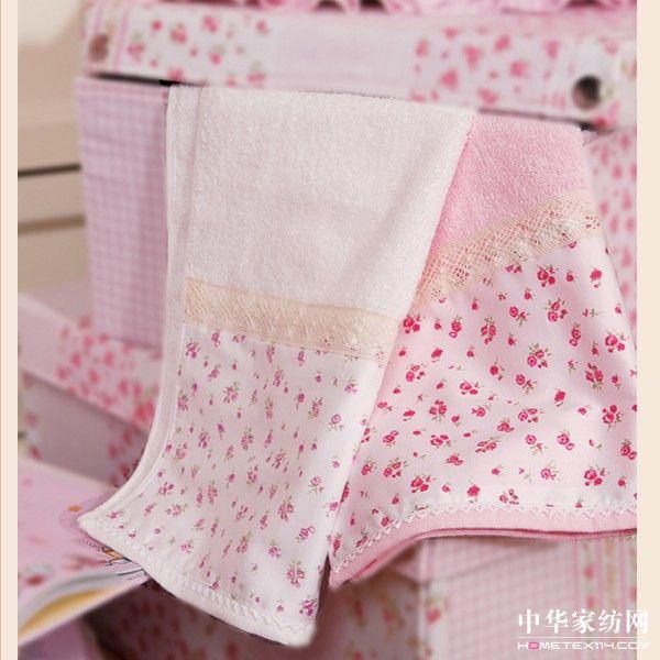 家居用品系列-毛浴巾