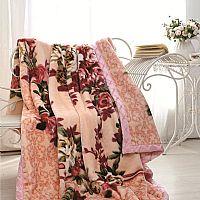 博洋家纺岚卡拉舍尔毯产品图片展示