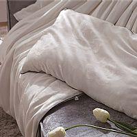 博洋家纺玫瑰情缘蚕丝枕(蚕丝枕)--产品图片展示