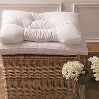 清新大豆纤维枕(化纤枕