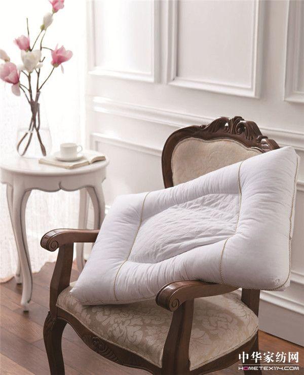 清新荞麦枕
