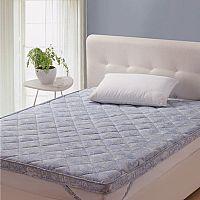 博洋家纺情定佩兹利厚床垫产品图片展示