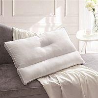 博洋家纺玉米纤维护颈枕产品图片展示