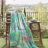 博洋家纺仲夏璃光可水洗棉纤维夏被(夏被产品图片展示