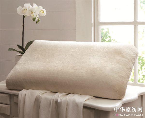 经典型纤维定型护颈枕