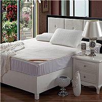 凯盛家纺第二代安睡乳胶床垫副本产品图片展示