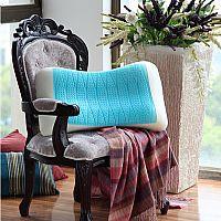 凯盛家纺豪华凝胶枕产品图片展示
