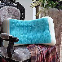 凯盛家纺豪华凝胶枕-产品图片展示
