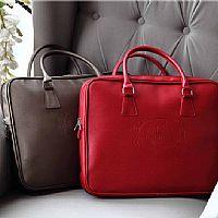 凯盛家纺红色手提包产品图片展示