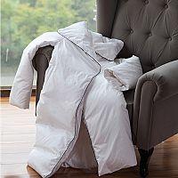 凯盛家纺棉被服产品图片展示