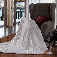 凯盛家纺新一代皇爵蚕丝被产品图片展示