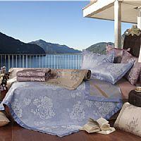 伊人岛家纺冰丝枕组合产品图片展示