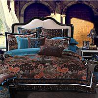 蓝鸽家纺欧贝拉产品图片展示