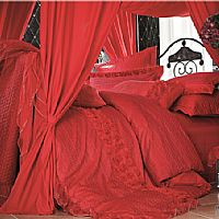 奥鹿家纺特奈玫瑰产品图片展示