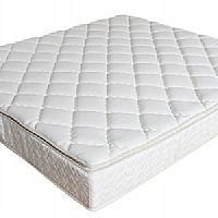 梦百合家纺优兰独立袋装弹簧床垫产品图片展示