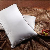 宜庭家纺恩尼斯鹅绒枕产品图片展示