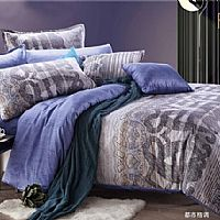 罗曼罗兰家纺都市格调产品图片展示