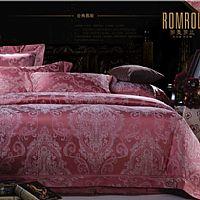 罗曼罗兰家纺经典慕斯产品图片展示