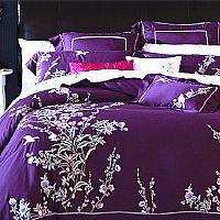 鹊.喜(紫色)