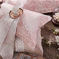 凯盛家纺海瑟薇粉色- (1)产品图片展示
