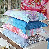 睡康宁家纺单件枕套产品图片展示