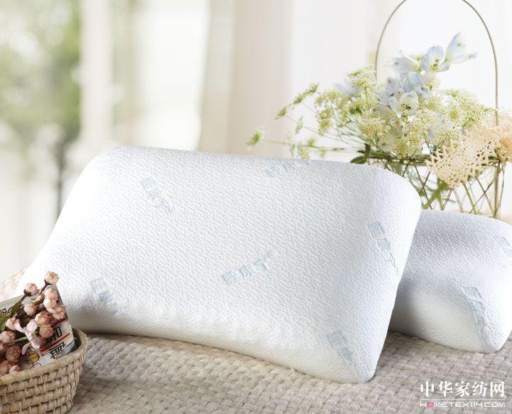 记忆凝胶枕