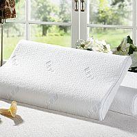 睡康宁家纺记忆舒压枕产品图片展示