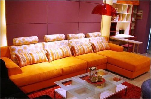 时尚大沙发 转角遇到爱