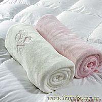 艾莱依家纺珊瑚绒毛毯-K033产品图片展示