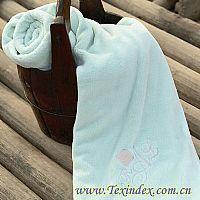 艾莱依家纺毛毯产品图片展示