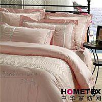 艾莱依家纺粉红甜心产品图片展示