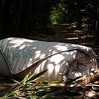 艾莱依家纺竹炭纤维厚被产品图片展示