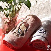 艾莱依家纺印第安宝宝产品图片展示