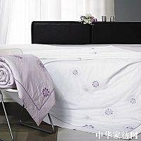 水星家纺水星 XC041香熏花园(夏被 )产品图片展示