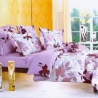 蓝鸽家纺相约之旅(紫色)产品图片展示