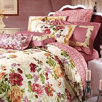南方寝饰家纺花间蜜语产品图片展示