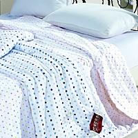 美罗家纺优雅舒适蚕丝夏被产品图片展示