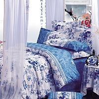 佳丽斯家纺兰亭花序产品图片展示