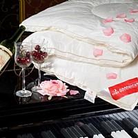 晚安家纺暖绒被产品图片展示