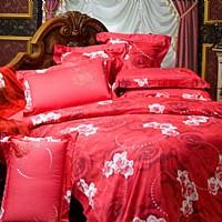 晚安家纺浪漫婚典产品图片展示