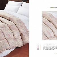 飞利弘家纺羽绒被产品图片展示