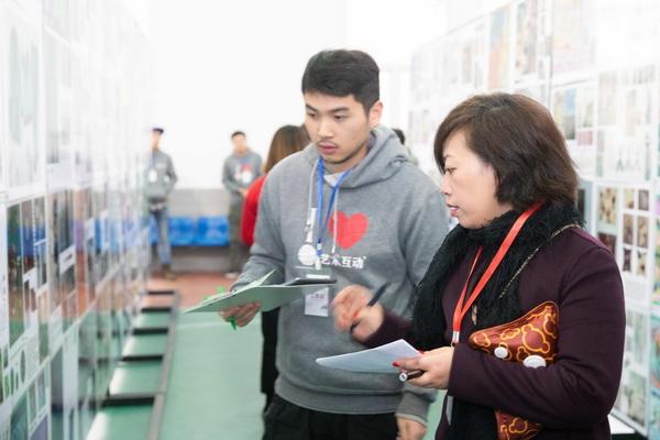 震泽丝绸杯・第三届中国丝绸家用纺织品创意设计大赛圆满落幕!