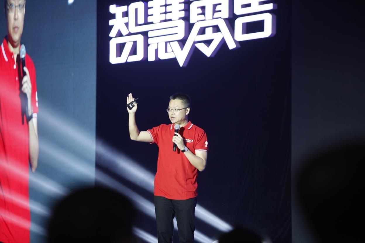 """梦洁集团步入智慧零售2.0时代,异业合作力促""""千城万店"""""""