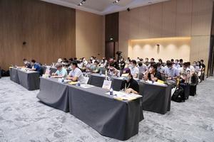 """抗菌已成针织品开发的关键--2020年抗菌/消臭技术及其在针织行业中的应用研讨会""""在深圳举行"""