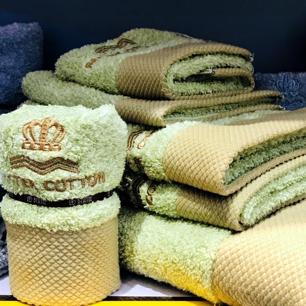 遇上百色千艺,读懂国学毛巾--访河北千艺纺织品制造有限公司掌门人崔亦强